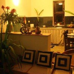 Отель Dionis Villa 3* Улучшенные апартаменты с различными типами кроватей фото 19