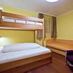Hotel Sommerhof 4* Улучшенный люкс с различными типами кроватей