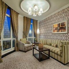 Отель Royal Maxim Palace Kempinski Cairo 5* Люкс с различными типами кроватей фото 2