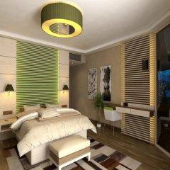 Sianji Well-Being Resort 5* Полулюкс с различными типами кроватей фото 3