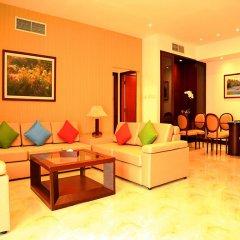 Arcadia Hotel Apartments 3* Улучшенные апартаменты с различными типами кроватей фото 10