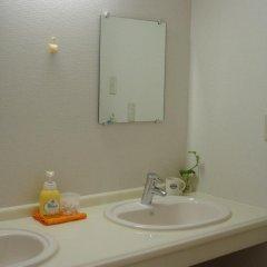 Yakushima Youth Hostel Якусима ванная фото 2