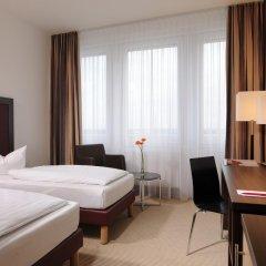 Azimut Hotel Munich 4* Стандартный номер фото 7