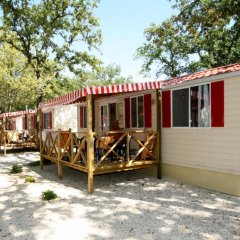 Naturist Camping Ulika Fkk Porec Istri Kroati - GAIA