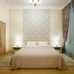 Апартаменты Apartments on Sumskaya Апартаменты с различными типами кроватей фото 6
