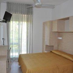 Hotel Plaza 3* Стандартный номер с двуспальной кроватью фото 12