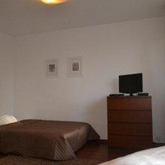 Отель Great Apart Kabaty Студия с различными типами кроватей фото 28