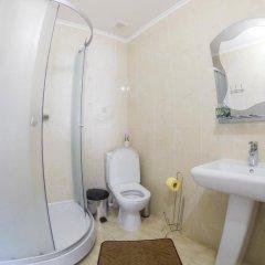 Galian Hotel 3* Номер Комфорт разные типы кроватей фото 4