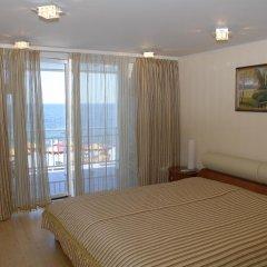 Гостиница Белый Грифон Апартаменты с различными типами кроватей фото 16
