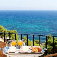 Park Hotel San Jorge & Spa 4* Улучшенный номер с различными типами кроватей фото 8