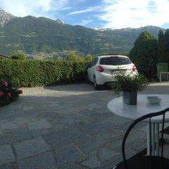 Отель Maison Bibian Италия, Аоста - отзывы, цены и фото номеров - забронировать отель Maison Bibian онлайн парковка