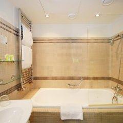 Iron Gate Hotel and Suites 5* Полулюкс с различными типами кроватей фото 13
