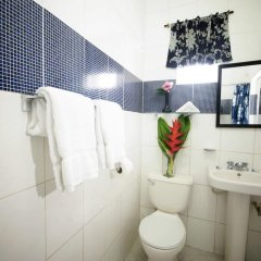 Hotel Tim Bamboo 3* Улучшенный номер с различными типами кроватей фото 4