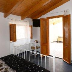 Отель Al Giardino di Anna Фонди удобства в номере