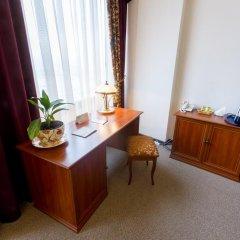 Гостиница Аструс - Центральный Дом Туриста, Москва 4* Люкс с различными типами кроватей