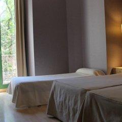 Отель Sant Agusti 3* Стандартный номер фото 6