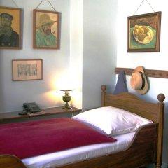 Отель Arte Luise Kunsthotel 3* Стандартный номер фото 4