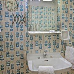 Nicola Hotel 2* Стандартный номер с различными типами кроватей фото 5