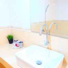 Отель Pranee Amata 3* Стандартный номер с двуспальной кроватью фото 3