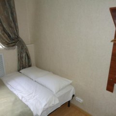 Мини-Отель СВ на Таганке Стандартный номер двуспальная кровать (общая ванная комната) фото 3