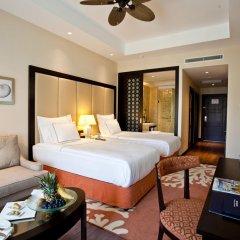 Отель Kaya Palazzo Golf Resort комната для гостей фото 2