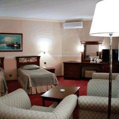 Saffron Hotel Kahramanmaras 4* Стандартный номер с различными типами кроватей фото 2
