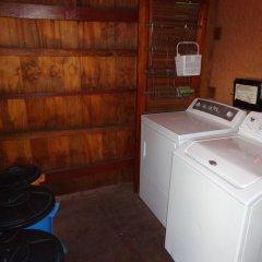 Hostel Bedsntravel удобства в номере