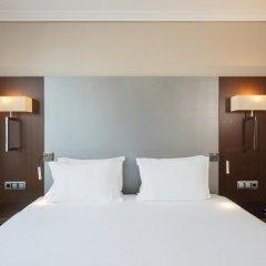 Отель H10 Itaca 4* Улучшенный номер с двуспальной кроватью фото 2