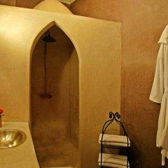 Отель Riad Opale Марокко, Марракеш - отзывы, цены и фото номеров - забронировать отель Riad Opale онлайн ванная фото 2