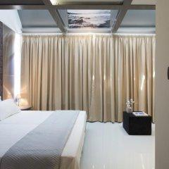 Отель Pi Athens / π Athens 4* Номер Делюкс фото 5