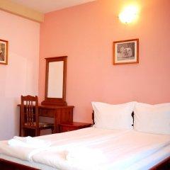 Отель Strakova House 3* Стандартный номер с различными типами кроватей фото 2
