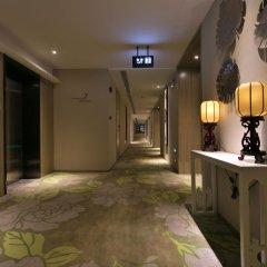 PACO Hotel Guangzhou Dongfeng Road Branch спа фото 2