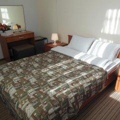 Гостиница Ганза Номер Комфорт с различными типами кроватей фото 4