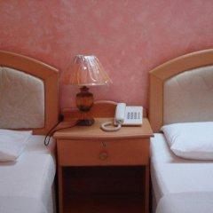 Sophin Hotel Стандартный номер с двуспальной кроватью фото 4