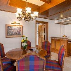 Отель Thavorn Beach Village Resort & Spa Phuket 4* Люкс 2 отдельные кровати фото 5
