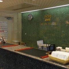 Minami-fukuoka Green Hotel Фукуока спа