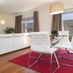 Апартаменты Apt in Lisbon Oriente 25 Apartments - Parque das Nações комната для гостей фото 3