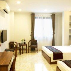 An Hotel 2* Номер Делюкс с различными типами кроватей фото 5