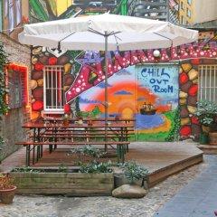 Отель annabanana Hostel Германия, Берлин - 1 отзыв об отеле, цены и фото номеров - забронировать отель annabanana Hostel онлайн детские мероприятия фото 3