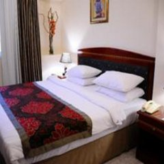 Отель Al Sharq Furnished Suites