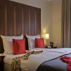 Apartments & Hotel Maximilian Munich 4* Студия с различными типами кроватей фото 2