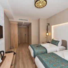 Aybar Hotel 4* Стандартный номер с различными типами кроватей фото 4