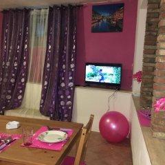 Отель Studio Maestranza Италия, Сиракуза - отзывы, цены и фото номеров - забронировать отель Studio Maestranza онлайн фитнесс-зал фото 2
