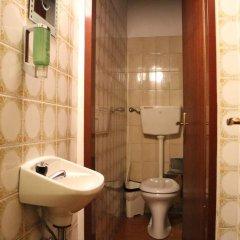 Отель Pension Lerner ванная фото 2