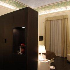 Hotel Palazzo Sitano 4* Номер Комфорт с различными типами кроватей фото 7