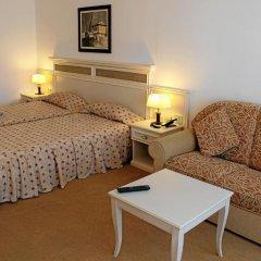 Отель Royal Palace Helena Sands 5* Стандартный номер с различными типами кроватей