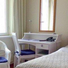 Rivoli Jardin Hotel 3* Стандартный номер с разными типами кроватей фото 4