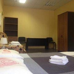 Hotel na Ligovskom 2* Стандартный номер с различными типами кроватей фото 44