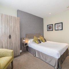 Phoenix Hotel 3* Стандартный номер с двуспальной кроватью фото 2