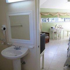 Отель Rondel Village ванная фото 2